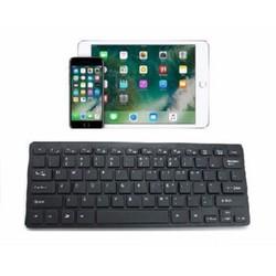 Bàn phím và chuột mini K03 dùng được cho điện thoại và máy tính bảng