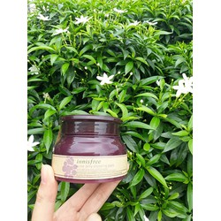 Mặt nạ ngủ  Wine Jelly Sleeping Pack