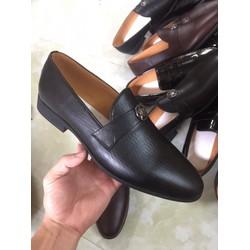 Giày CÔNG SỞ NAM Da Thật - ĐẲNG CẤP ĐẸP SANG TRỌNG LỊCH SỰ