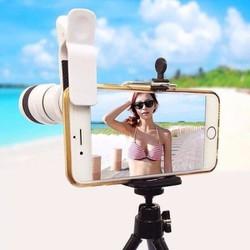 Lens chụp hình chỉ dành cho điện thoại di động