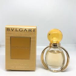 Nước hoa Bvlgari Goldea 5ml