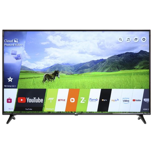 Smart Tivi LG 4K 55 inch 55UK6100PTA - 4075197 , 10177520 , 15_10177520 , 11999000 , Smart-Tivi-LG-4K-55-inch-55UK6100PTA-15_10177520 , sendo.vn , Smart Tivi LG 4K 55 inch 55UK6100PTA