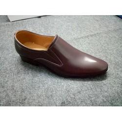Giày nam - giày tây nam đen và nâu