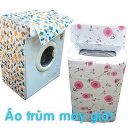 Vỏ bọc máy giặt bảo vệ và làm đẹp máy