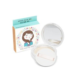 Phấn Too Cool For School Photoready #1 Light Beige