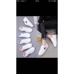 free ship giày bata quãng châu thời trang cho nữ đón hè
