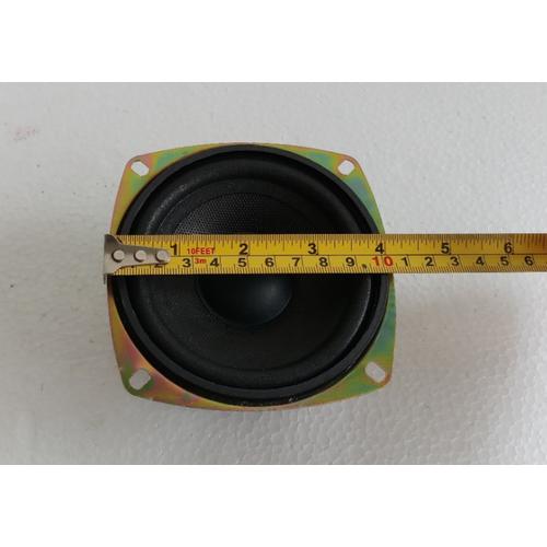 1 Loa sub vi tính 10cm