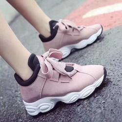 Giày bata nữ siêu Hot