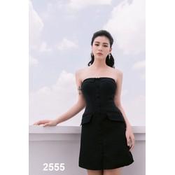 Đầm Ôm Body Cúp Ngực Xinh Xắn