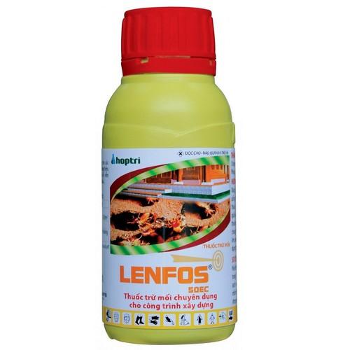THUỐC DIỆT MỐI LENFOS 50EC 1L