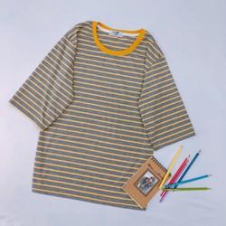 áo thun cotton mềm mịn