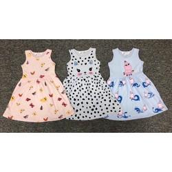 Combo 50 váy dành cho bé gái