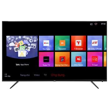 Mua Smart Tivi TCL 4K 55 inch L55P6 – L55P6 ở đâu tốt?