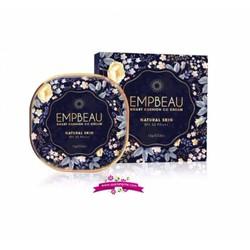 Phấn nước thông minh thế hệ mới Embeau Smart Cushion CC Cream