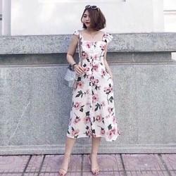váy maxi hàng đẹp