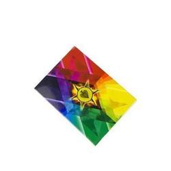 Đồ chơi ảo thuật: Bài xòe bốn màu