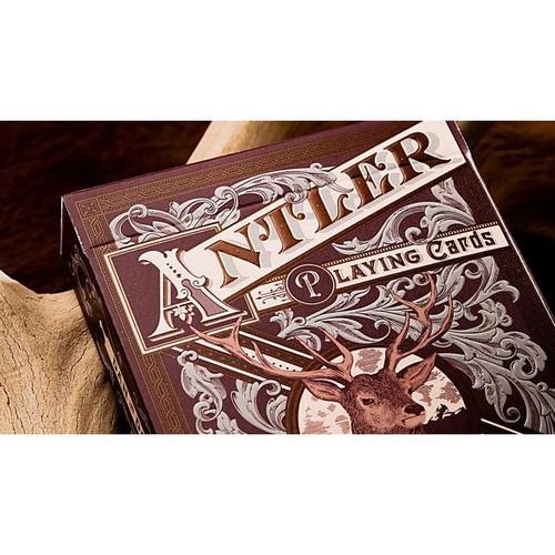 Antler Playing Cards - 5985315 , 10082007 , 15_10082007 , 332500 , Antler-Playing-Cards-15_10082007 , sendo.vn , Antler Playing Cards