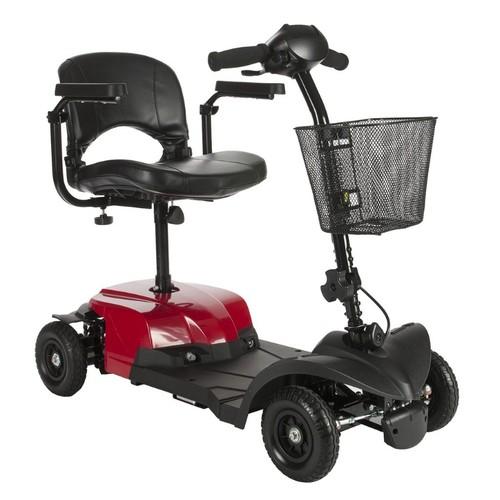 xe lăn điện cho người cao tuổi