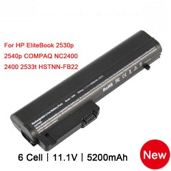 Pin laptop HP EliteBook 2530p 2540p 2510p NC2400 NC2410 6cell hàng zin