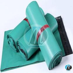 Túi gói hàng cho các shop online 32x45cm Xanh