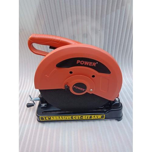 Máy cắt sắt Power giá tốt chất lượng- máy cắt
