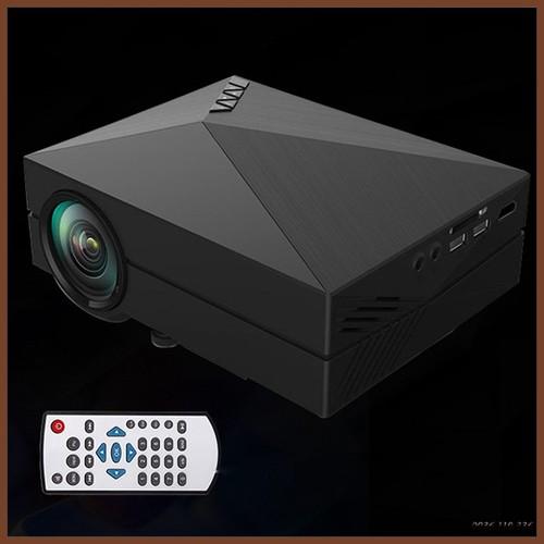 Máy chiếu mini - máy chiếu mini