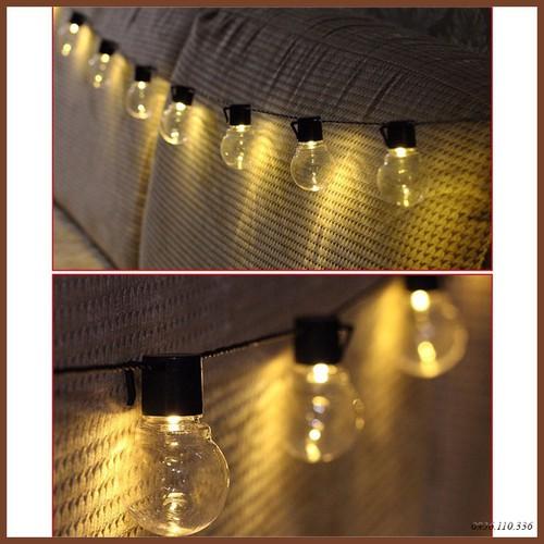 Dây đèn led trang trí - dây đèn led trang trí