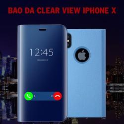 BAO DA CLEAR VIEW IPHONE X