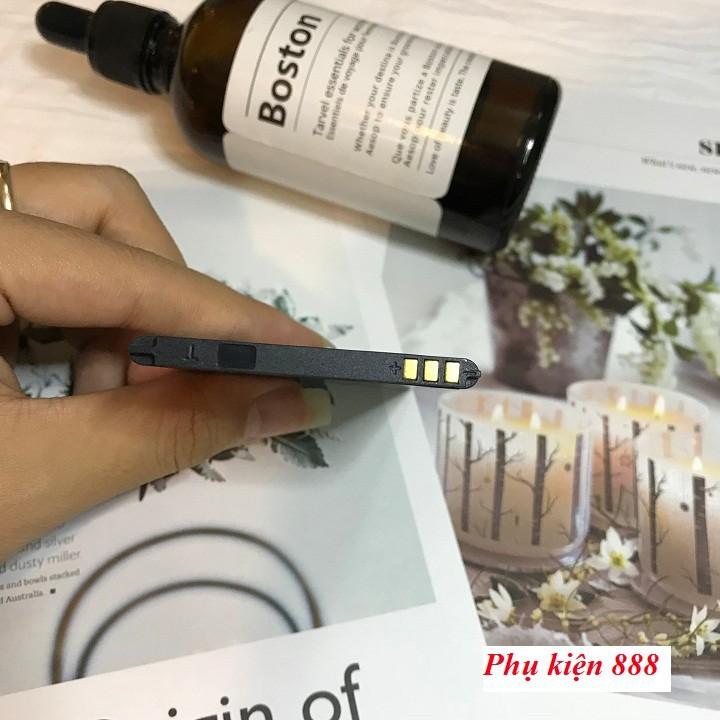 Pin điện thoại Wiko Lenny 3 2000mah 3