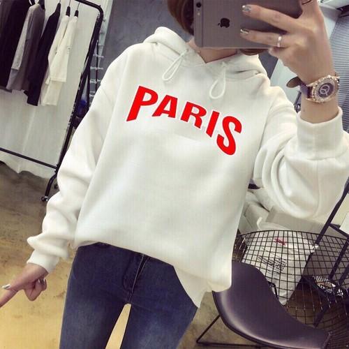 ÁO KHOÁC NỈ NỮ PARIS - 5980652 , 10076040 , 15_10076040 , 70000 , AO-KHOAC-NI-NU-PARIS-15_10076040 , sendo.vn , ÁO KHOÁC NỈ NỮ PARIS