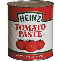 Sốt cà chua đóng hộp Heinz tomato paste 3.1kg
