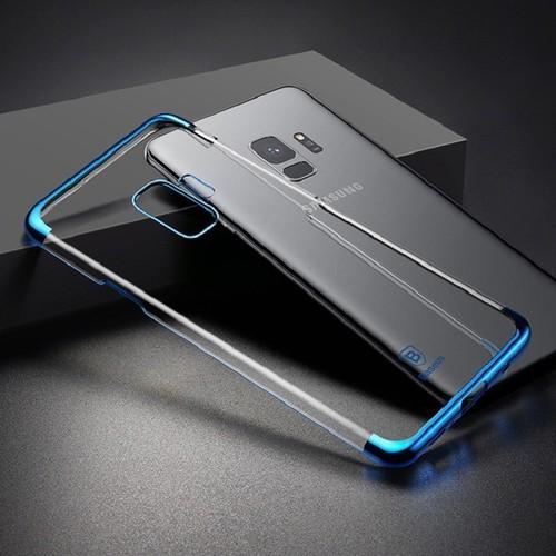 Ốp lưng cho Galaxy S9 Plus Baseus sang trọng