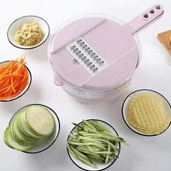 Bộ dụng cụ nhà bếp đa năng