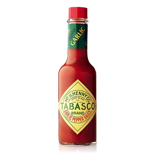Xốt Ớt Tabasco Brand Pepper Sauce 60ml
