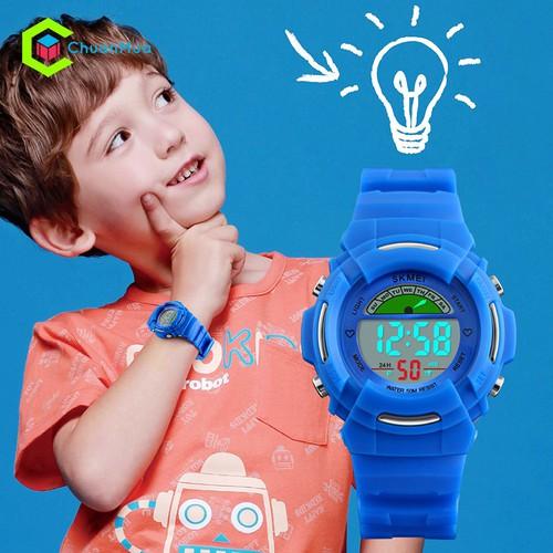 Đồng hồ bé trai