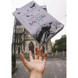 Sách SỰ IM LẶNG CỦA BẦY CỪU - Tiểu thuyết Trinh thám Kinh dị