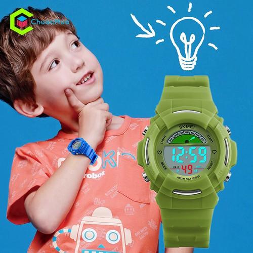 Đồng hồ bé trai chống nước