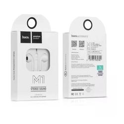 Tai nghe nhét tai Hoco M1 dành cho điện thoại iPhone 5-5s