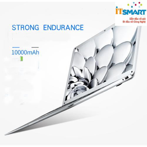 Laptop 14 inch chip Intel Z8350 Ram 2G ssd 32G siêu mỏng pin khủng