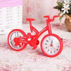 Đồng hồ để bàn mô hình xe đạp
