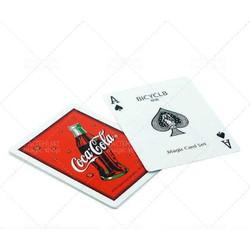 Đồ chơi ảo thuật bài coca cola