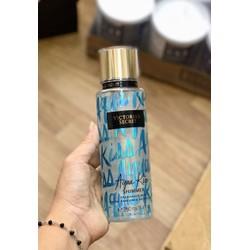 Mist Body Victoria Secret Aqua Kiss 650ml
