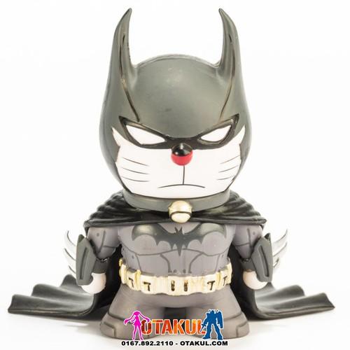 Mô Hình Doremon BatMan