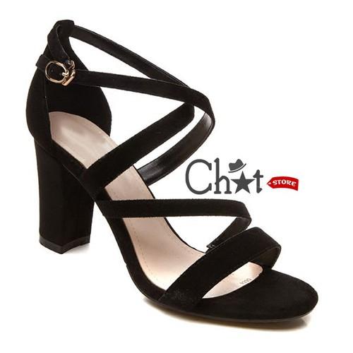Giày cao gót, cao gót nữ