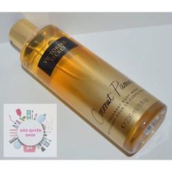 Sữa tắm Victoria Secret Coconut Passion Fragrant Body Wash 236mL
