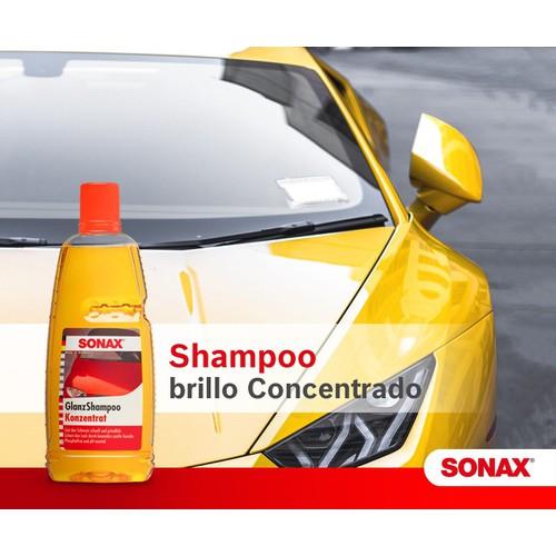 Nước rửa xe oto đậm đặc, bóng loáng 1000ml - Sonax gloss shampoo - 5030855 , 10094451 , 15_10094451 , 170000 , Nuoc-rua-xe-oto-dam-dac-bong-loang-1000ml-Sonax-gloss-shampoo-15_10094451 , sendo.vn , Nước rửa xe oto đậm đặc, bóng loáng 1000ml - Sonax gloss shampoo