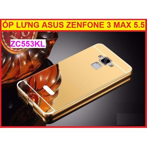 ỐP LƯNG ASUS ZC553KL