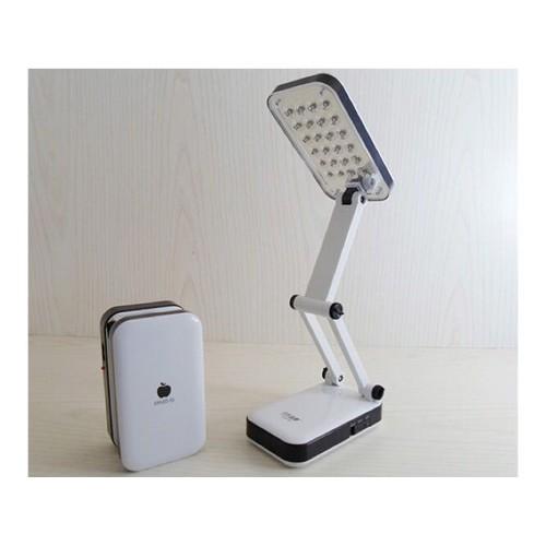 đèn học sạc pin 24 bòng led cực sáng - 6000431 , 10099221 , 15_10099221 , 130000 , den-hoc-sac-pin-24-bong-led-cuc-sang-15_10099221 , sendo.vn , đèn học sạc pin 24 bòng led cực sáng