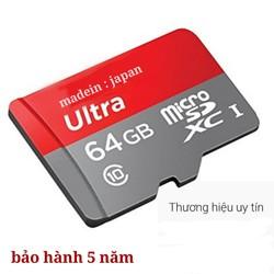 thẻ nhớ 64GB sỉ lẻ giá rẻ nhất việt nam