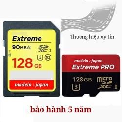 thẻ nhớ 128GB sỉ lẻ giá rẻ nhất việt nam
